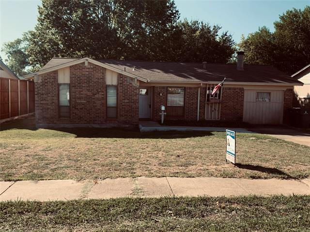 906 Pleasant Valley Road, Garland, Texas