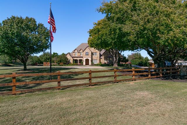 6208 LD Lockett Road, Colleyville, Texas