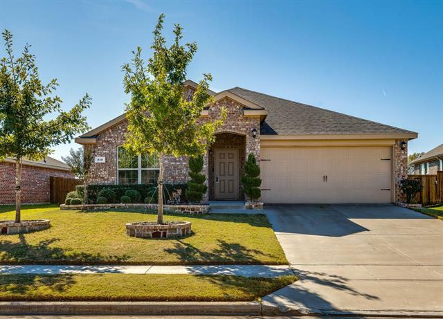 212 Belford Street S, Anna in Collin County, TX 75409 Home for Sale