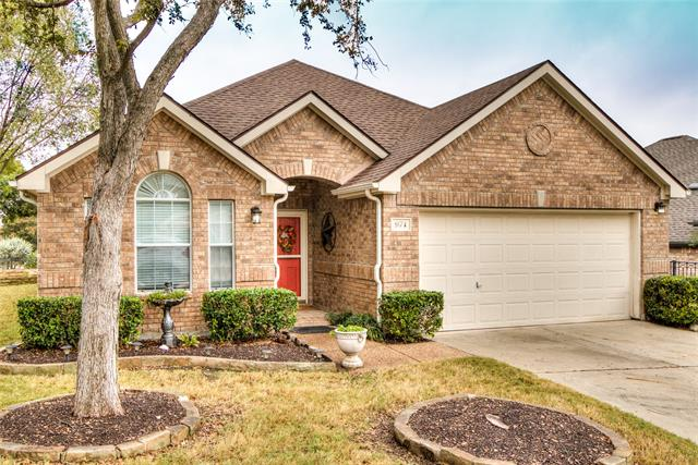 971 Winged Foot Drive, Fairview in Collin County, TX 75069 Home for Sale
