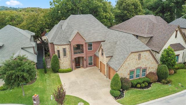 4509 Elm River Court, Fort Worth Alliance, Texas