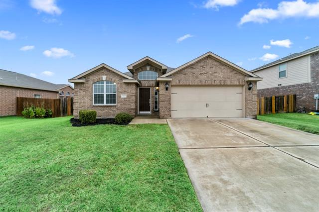 312 Meadow Ridge Drive, Anna in Collin County, TX 75409 Home for Sale