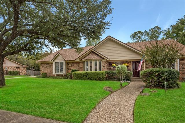 704 Morning Glory Lane, Bedford in Tarrant County, TX 76021 Home for Sale
