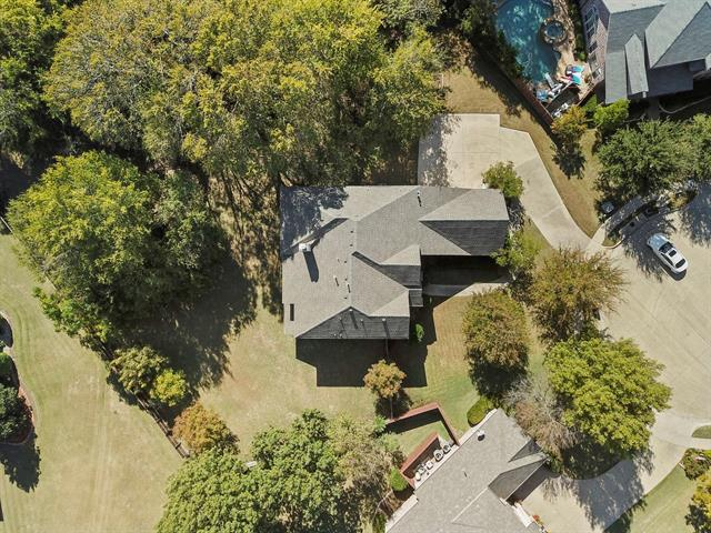 Allen Homes for Sale -  Cul de Sac,  1500 Winterbrook Court