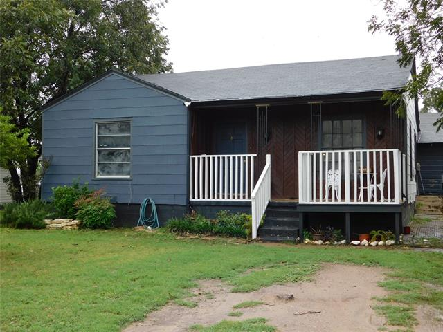 107 Bluffview Drive, Brownwood, TX 76801