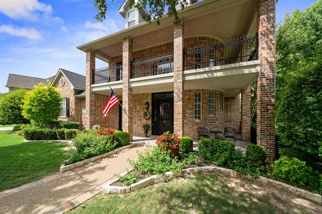 7402 Sugarbush Drive, North Garland, Texas 4 Bedroom as one of Homes & Land Real Estate