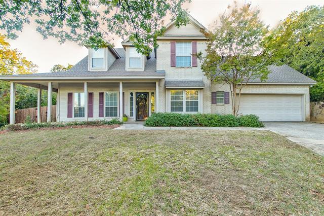 928 Larkspur Lane, Fort Worth Alliance, Texas