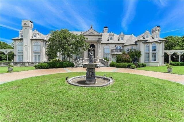 5600 Lighthouse Drive, Flower Mound, Texas