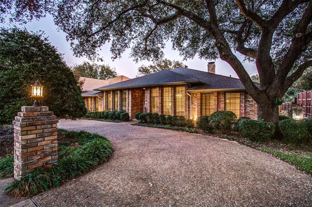 8714 Autumn Oaks Drive, Dallas Northeast, Texas