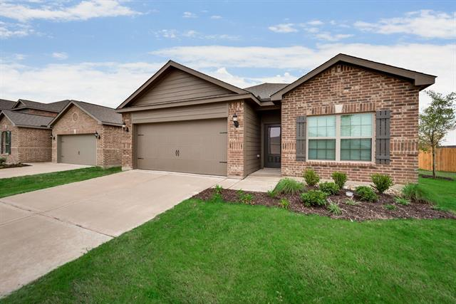 204 Aaron Street, Anna in Collin County, TX 75409 Home for Sale