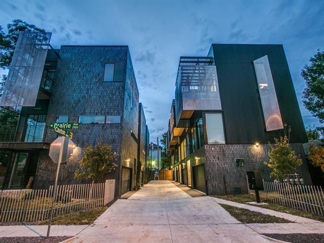 4820 Caxton Court, Dallas East in Dallas County, TX 75204 Home for Sale