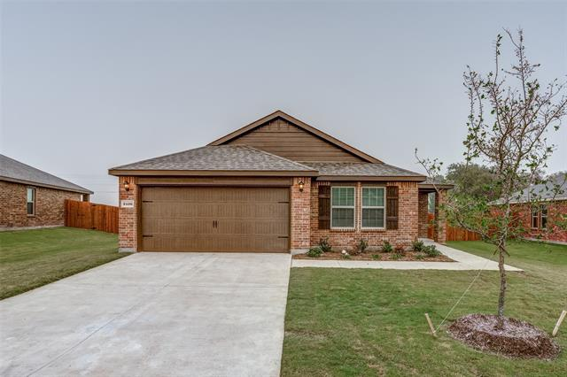 2426 Lupton Street, Anna in Collin County, TX 75409 Home for Sale