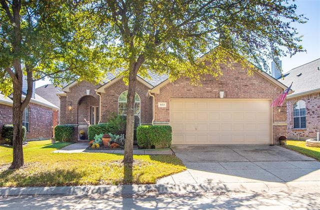 953 Winged Foot Drive, Fairview in Collin County, TX 75069 Home for Sale