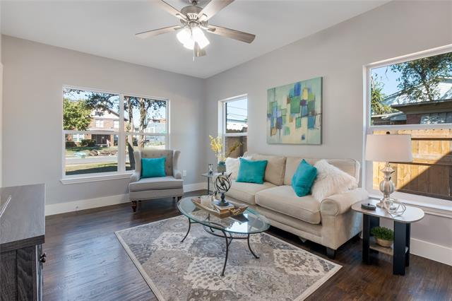 4620 E Side Avenue, Dallas East, Texas