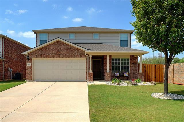2617 Avenel Court, Fort Worth Alliance in Denton County, TX 76177 Home for Sale