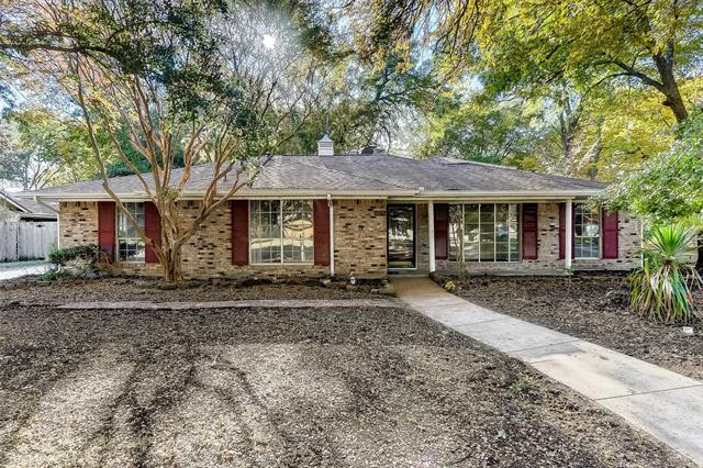 1015 Westlake Drive 75115 - One of De Soto Homes for Sale