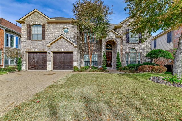 386 Fairlanding Avenue, Fairview in Collin County, TX 75069 Home for Sale