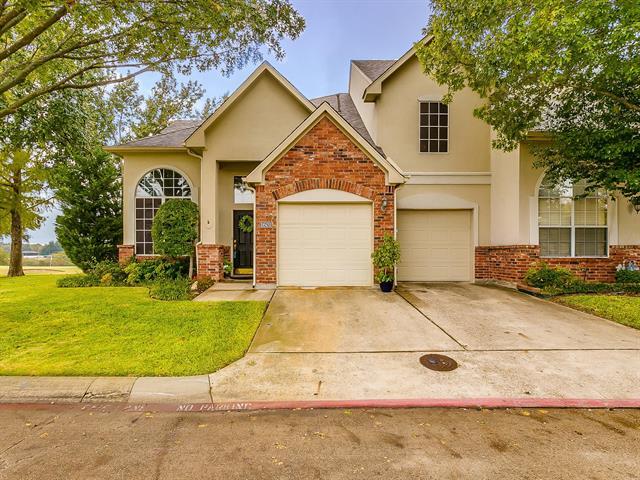 1601 Masters Drive, De Soto, Texas
