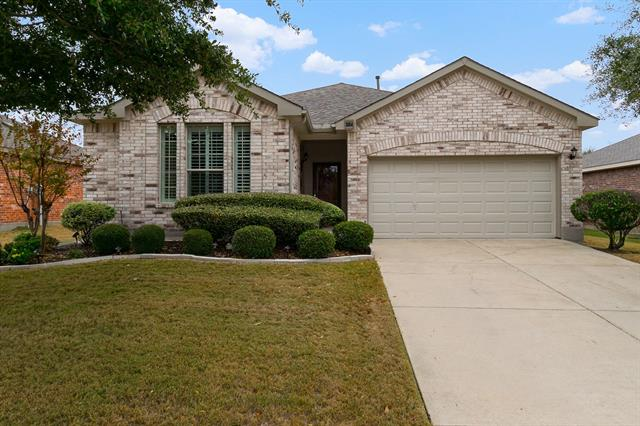 2054 Elk Chase Drive, Melissa in Collin County, TX 75454 Home for Sale