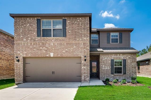 236 Ryan Street, Anna in Collin County, TX 75409 Home for Sale