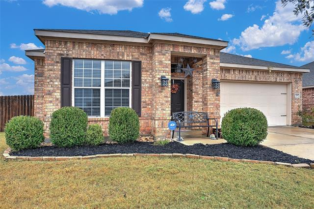 201 Mill Street, Anna in Collin County, TX 75409 Home for Sale