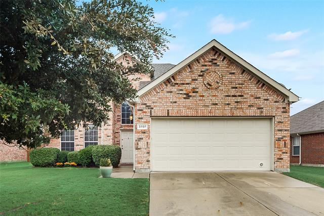 3707 Applewood Road, Melissa in Collin County, TX 75454 Home for Sale
