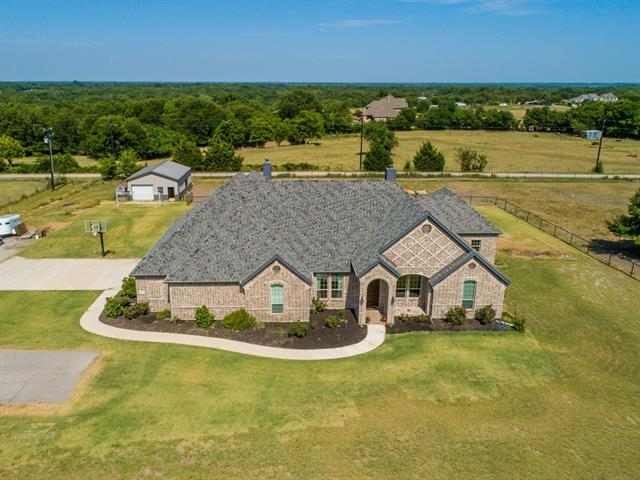 1757 Stacy Road, Fairview, Texas