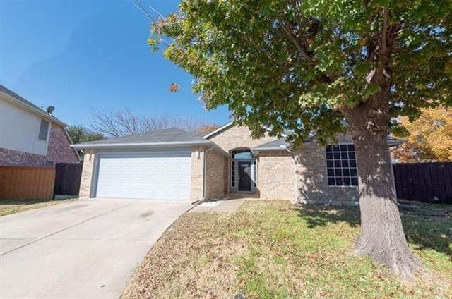3405 Braes Meadow Court, Grand Prairie in Tarrant County, TX 75052 Home for Sale
