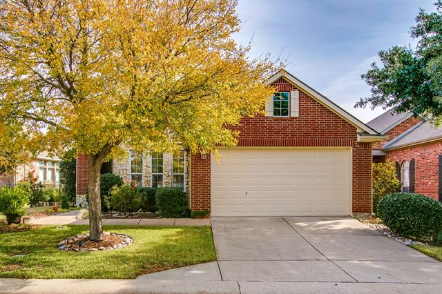 360 Wrangler Drive, Fairview in Collin County, TX 75069 Home for Sale