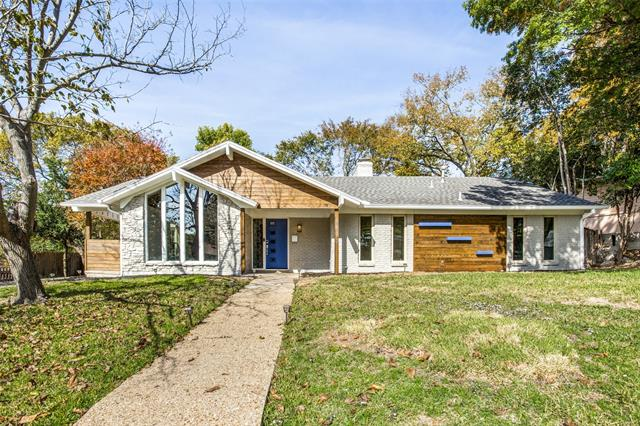 6812 Woodstock Road, Fort Worth Alliance, Texas