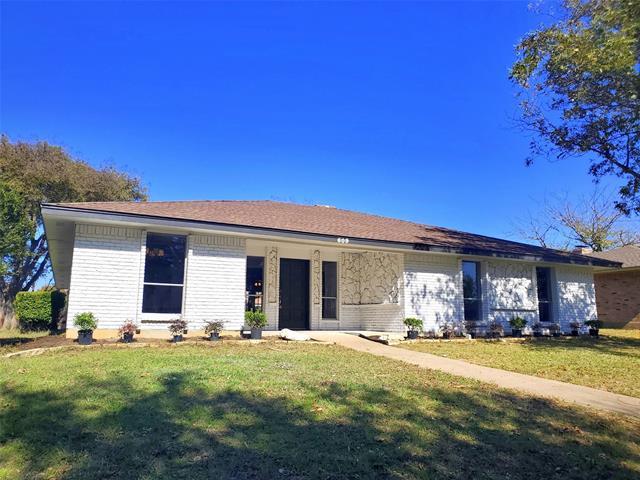 609 Nancywood Avenue 75115 - One of De Soto Homes for Sale