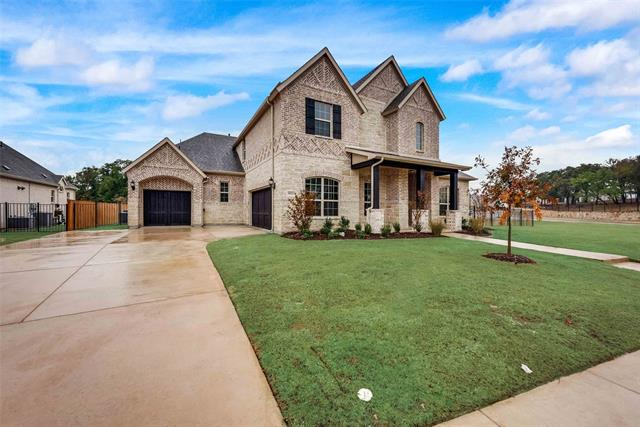 9821 Croswell Street, one of homes for sale in Fort Worth Far North