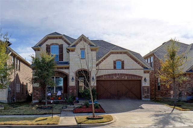 806 Mallard Street, Euless in Tarrant County, TX 76039 Home for Sale