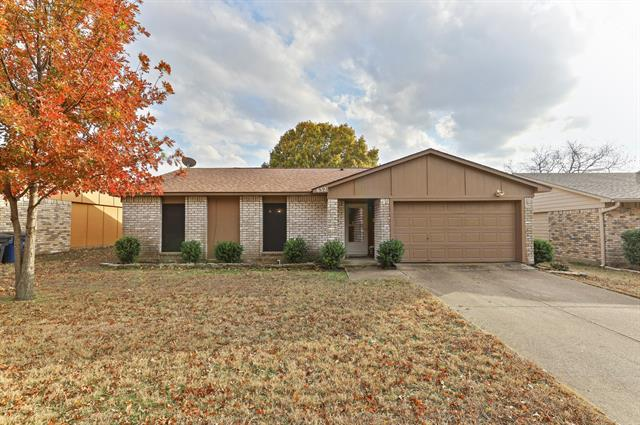 632 Sunny Slope Drive,Allen  TX