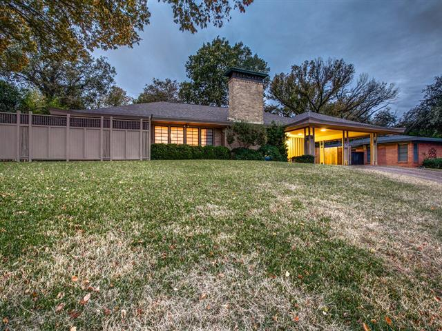 6517 Calmont Avenue, Fort Worth Alliance, Texas