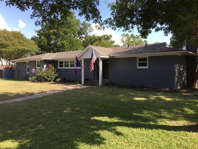 3511 Corto Avenue, Fort Worth Alliance, Texas
