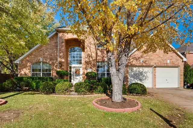 One of Flower Mound 4 Bedroom Homes for Sale at 1528 Rustic Timbers Lane