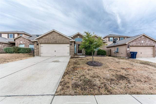 2109 Cedar Trail, Anna in Collin County, TX 75409 Home for Sale