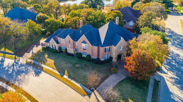 3801 Country Club Drive, Flower Mound, Texas