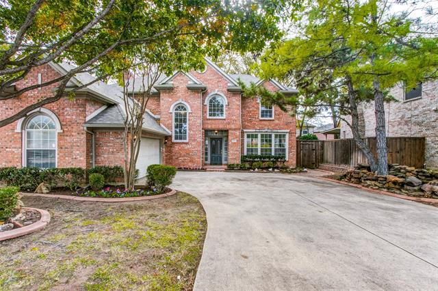2913 Purple Sage Drive 75028 - One of Flower Mound Homes for Sale