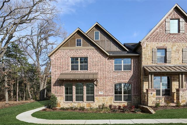 1210 Lake City Avenue, one of homes for sale in Flower Mound