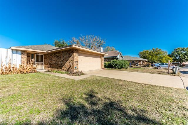 5409 Knollridge Drive, Garland, Texas