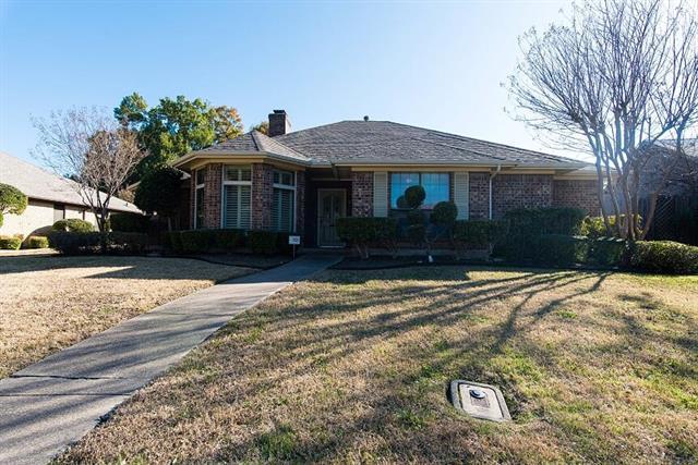 503 Wisterglen Drive, De Soto, Texas