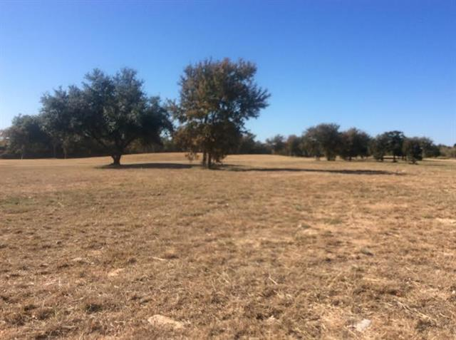 Tbd Fairway Lt 3 Avenue, Eastland, TX 76448