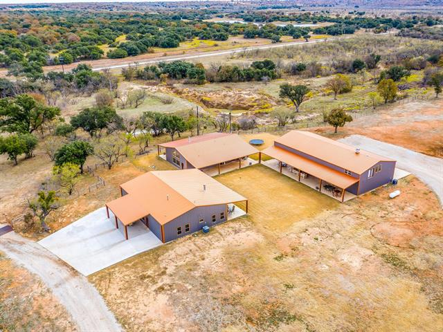 1712 County Road 331, Eastland, TX 76448