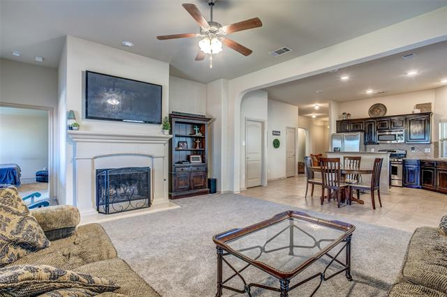 3049 Beaver Creek Drive, Fort Worth Alliance in Tarrant County, TX 76177 Home for Sale