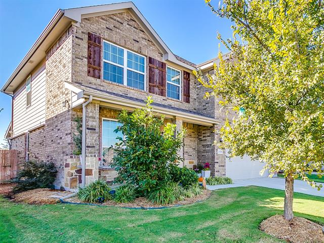 2124 Valley Forge Trail, Fort Worth Alliance in Tarrant County, TX 76177 Home for Sale