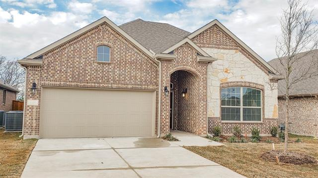1704 Abigail Lane, Anna, Texas