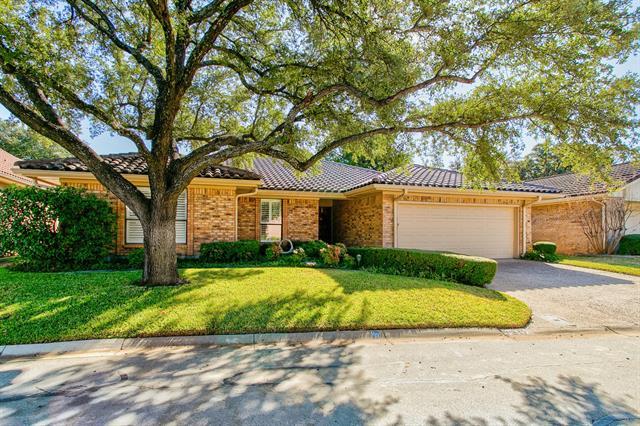 817 Havenwood Lane S, Fort Worth Alliance, Texas