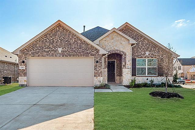 2902 Teak Drive, Melissa in Collin County, TX 75454 Home for Sale